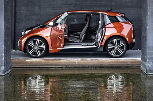 Kommer BMWs unika design gå hem hos kunderna?
