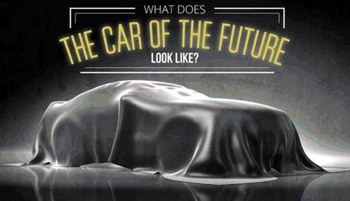 Framtidens bilar