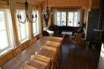 Matbord för 14 personer