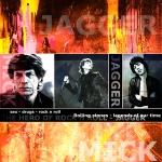 Mixed Media 100 x100 cm M Jagger