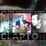 Mixed Media 100 x100 cm E Clapton