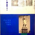 Liberty 80 x100 cm
