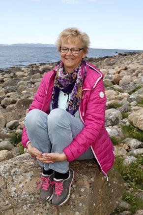 Foto: Helena Bevéngut Lasson