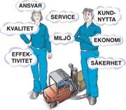 Både arbetsgivare och arbetstagare tjänar på att gå en utbildning.