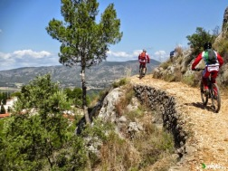 Mountain Bike, Alcoi (Alicante)