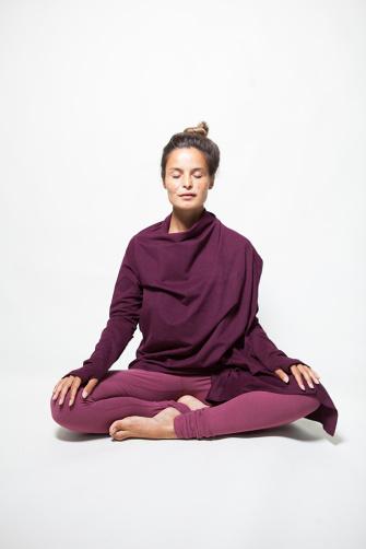 Maingat Yoga Västervik Urban Goddess