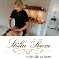 Massage Falkenberg.  Unna dig massage på Stilla Rum Spa mellan Falkenberg & Ullared. Ayurvedisk massage, hot stone massage, örtmassage, aroma massage, massage…