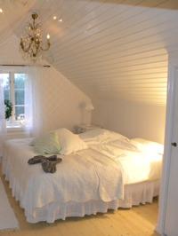 B&B Falkenberg - lantligt & lyxigt B&B boende i rum med frukost på Stilla Rum mellan Falkenberg & Ullared.