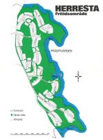 Karta över tomter och allmänningar