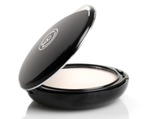 Compact Powder Transparent matte -