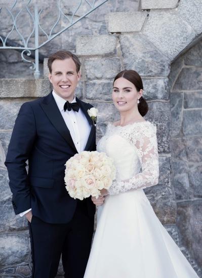 bröllopsmakeup - stockholm
