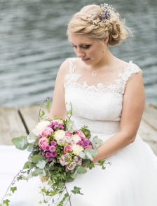 Bröllopsmakeup utan konsultation - Bröllopsmakeup utan konsultation