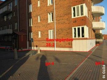 Exempelbild på markerat fotografi.