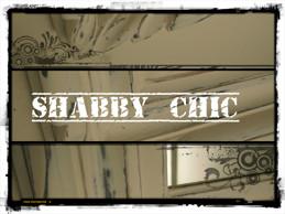 Shabby Chic Karlstad