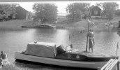 Morfars båt