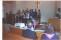 Sång i Kapellet på Kyrkholmen