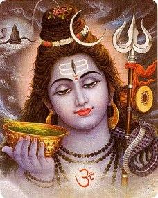 Shiva - skaparen och förstöraren