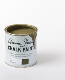 Chalk Paint™ Olive - Chalk Paint Olive 1 liter