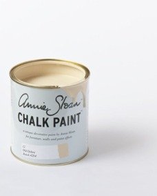 Chalk Paint™ Old ochre - Chalk Paint Old Ochre 1 liter