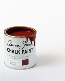 Chalk Paint™ Primer red - Chalk Paint Primer Red