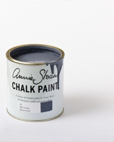 Chalk Paint™ Old violett - Chalk Paint Old Violett