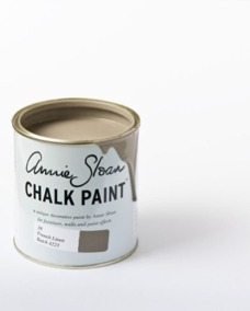 Chalk Paint™ French Linen 1 liter - Chalk Paint 1 liter French Linen