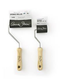 Annie Sloan- Roller (bygel), liten. - Skumgummi rollers small