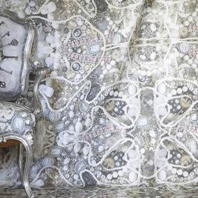 Treasure, Van Asch tyg 50% - Treasure, Van Asch tyg 1 meter
