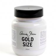 Annie Sloan Gold size lim