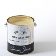 Wall Paint Old Ochre 2,5 liter