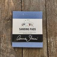 Annie Sloans sandpapper