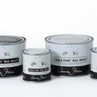 White Chalk Paint™ wax, 120-500ml