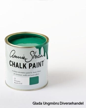 Chalk paint Florence
