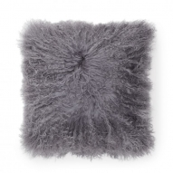 Kuddfodral, solid grey