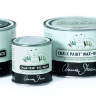 Black Chalk Paint™ wax,120-500 ml
