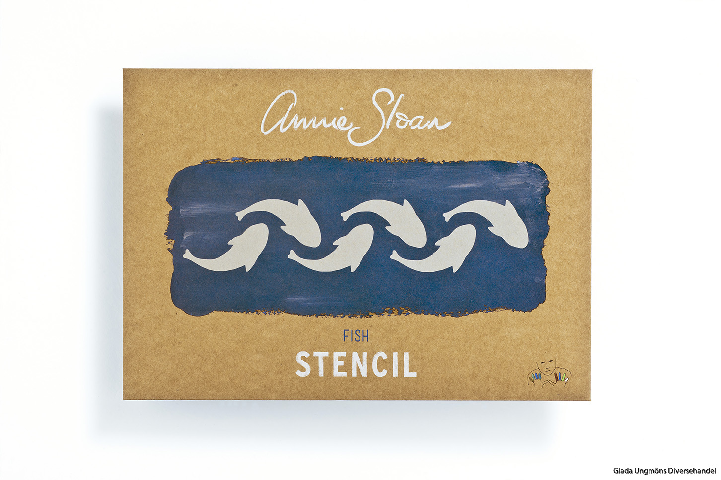 Annie Sloans stencils