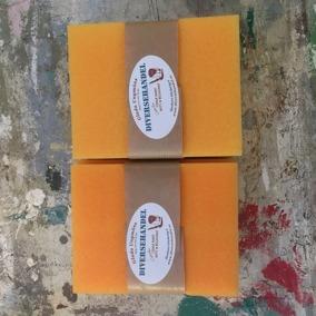 Sanding pad 3pack - Slip pad 3-pack