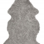 Curly Rug Natural grey - Curly Rug Natural Grey