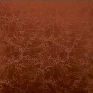 Pavia orange sammetstyg 50%