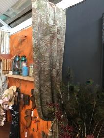 Arabico sammets tyg 50% - Arabico sammetstyg