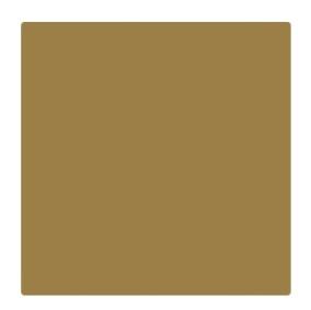 Möbelvax Rost-Oleum, guld och silver - Möbelvax 125ml guld