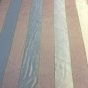 Tyg Grå/Silver randigt 280cm bredd