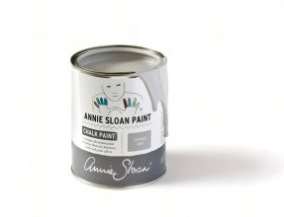 Chalk Paint™ Chicago Grey - Chicago Grey Provburk 120ml