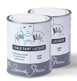 Chalk Paint™ Lacquer - Chalk Paint™ Lacquer  Matt 750 ml