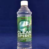 Clean Spirit, penseltvätt