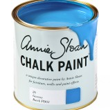 Chalk Paint, Giverny