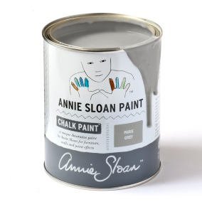 Chalk Paint™ Paris Grey - Chalk Paint Paris Grey 1Liter