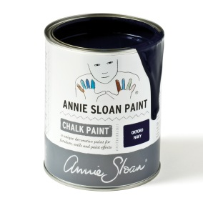 Chalk Paint™ Oxford Navy - Chalk Paint™ Oxford Navy 1L