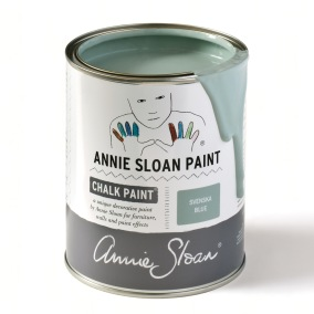 Chalk Paint™ Svenska Blue - Chalk Paint™ Svenska Blue 1L