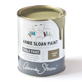 Chalk Paint™ Chateau Grey - Chalk Paint Chateau Grey 1 liter